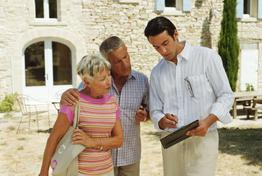 Order online Property Appraiser to help settle an estate in North Texas